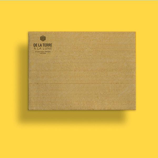 Pochettes C5 162 x 229 mm en blanc 90g ou papier kraft 90g 162 x 229 mm en blanc 90g ou papier kraft 90g